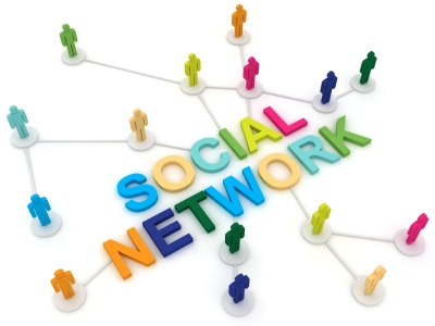 Life Leadership - Social Network